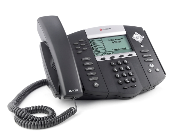Polycom IP 650